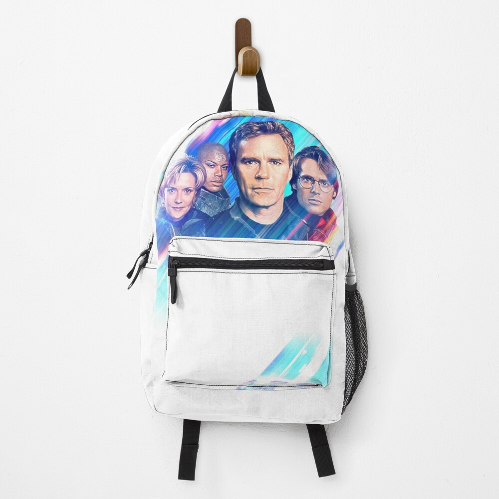 Stargate SG1 Backpack