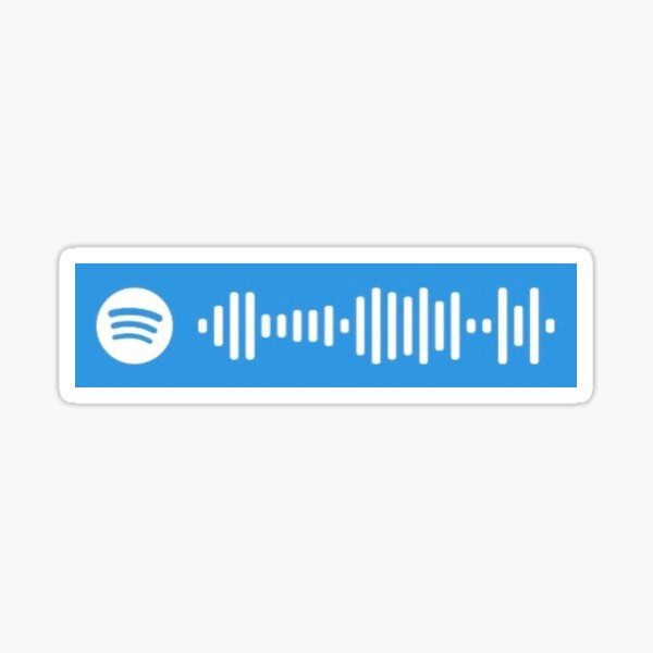 Call Me By Your Name Spotify Scan Code Gifts & Merchandise ...
