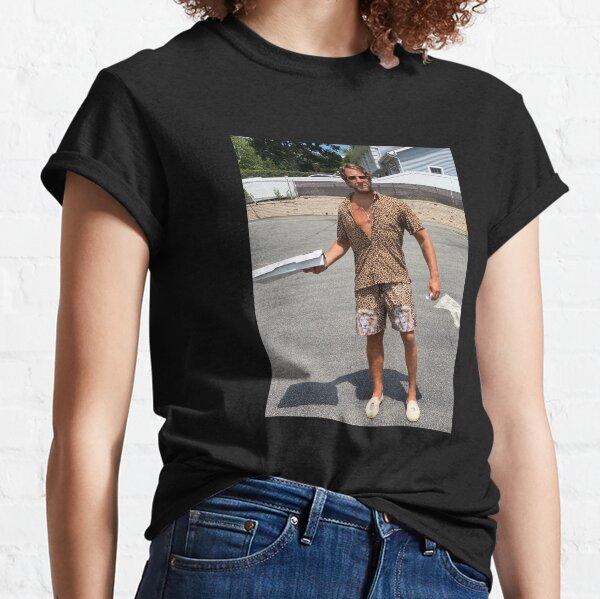 Papi dave Camiseta clásica