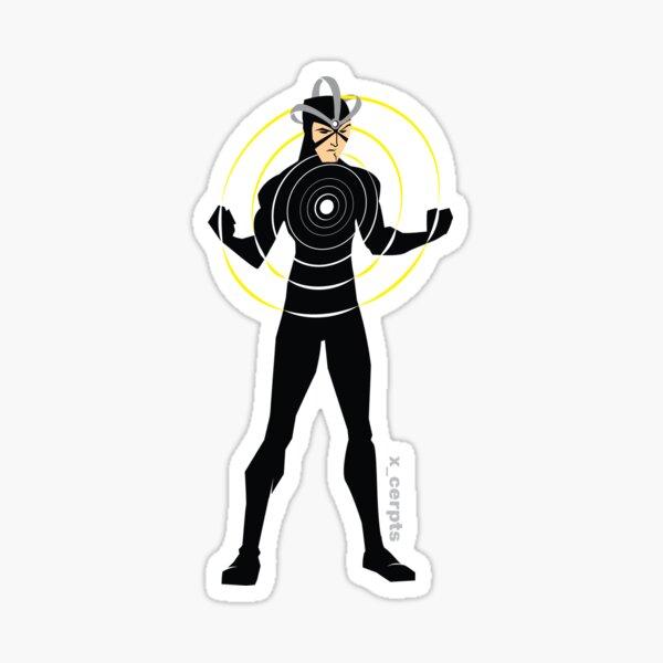 Alex! Sticker