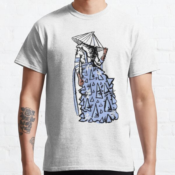 Classic R.I.C.H Lifestyle T-Shirt
