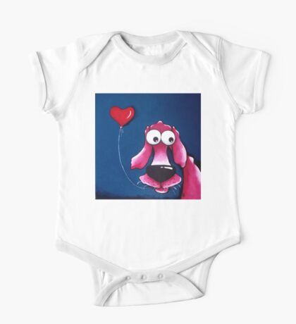 You have my heart Kids Clothes