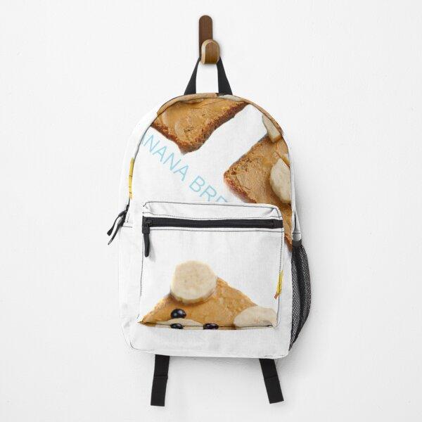 BANANA BREAD Backpack