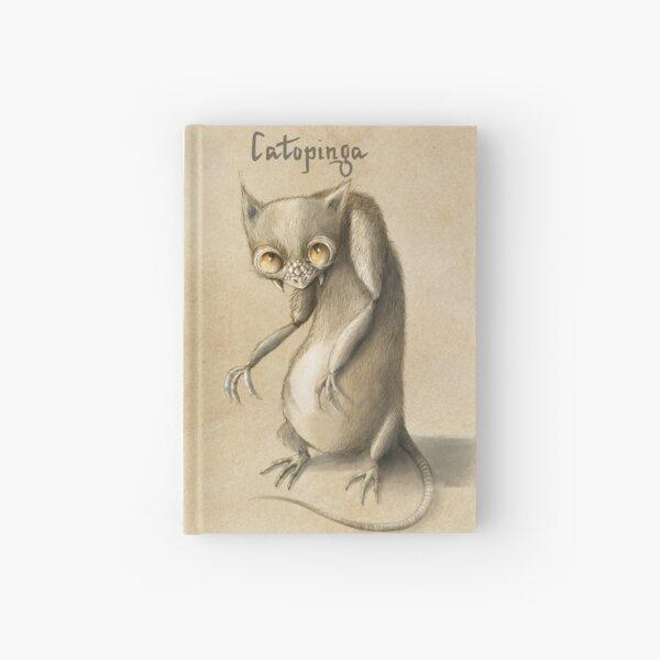 Catopinga Hardcover Journal