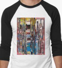 Vertical Horizon Men's Baseball ¾ T-Shirt