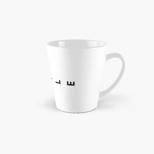 Side Hustle Tall Mug