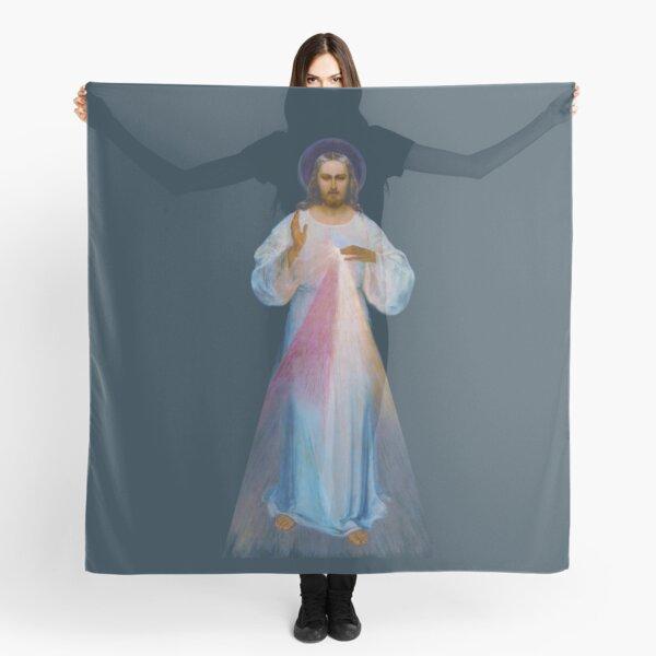Jesús confío en ti Pañuelo