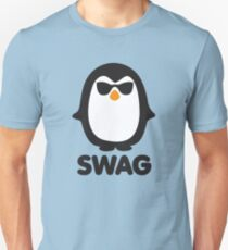 SWAG Pinguin Unisex T-Shirt