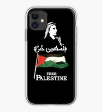 Free Palestine 2013 t shirts, stickers and cases iPhone Case