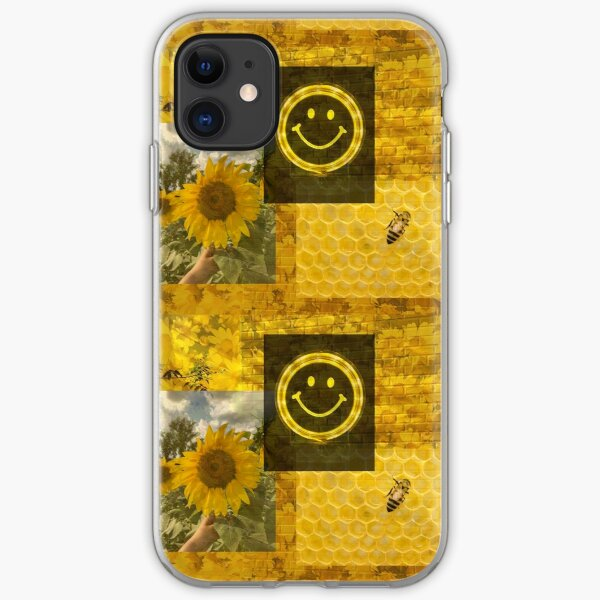 Sweet as Honey iPhone Soft Case