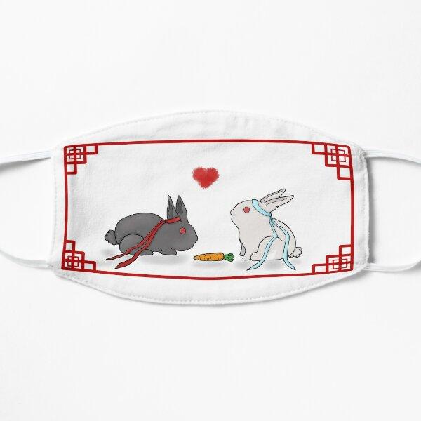 Wangxian Rabbits Mask