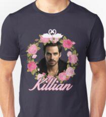 Killian Jones Unisex T-Shirt