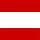 Peru Flag by pjwuebker