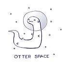 Otter Space (v3) by cheezup