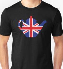 British teapot Unisex T-Shirt
