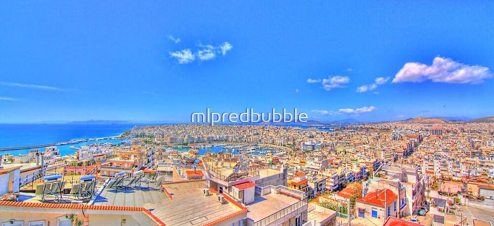 ΠΕΙΡΑΙΑΣ / PIRAEUS by mlpredbubble