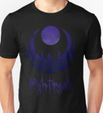 Nightingale Unisex T-Shirt