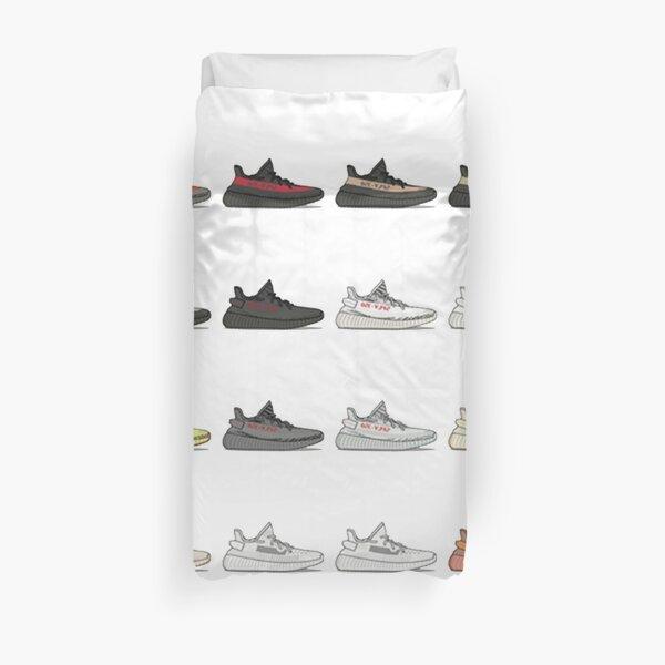 Sneaker New 350 Collection 2019 Housse de couette