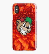 Flower + Illustration Case. iPhone Case/Skin