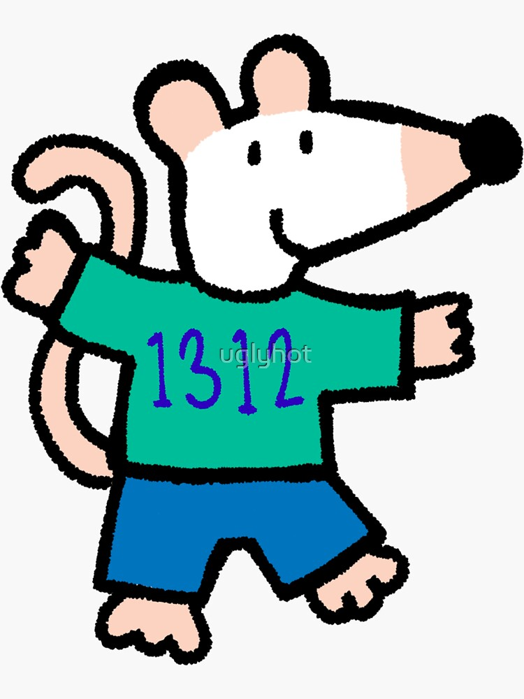 1312 maisy  by uglyhot