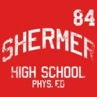 Shermer High School Phys. Ed. by mysundown