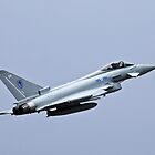 Eurofighter Typhoon FGR2 by PhilEAF92
