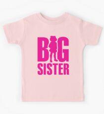 Big Sister Kids Tee