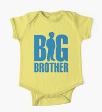 Big Brother Kids Clothes