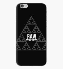 RAW**** iPhone Case