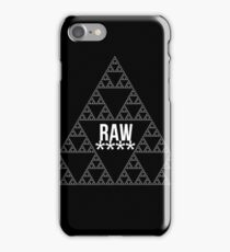 RAW**** iPhone Case/Skin