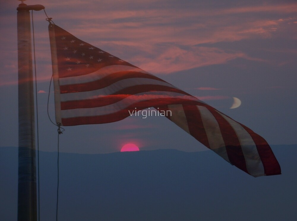 Glorious by virginian