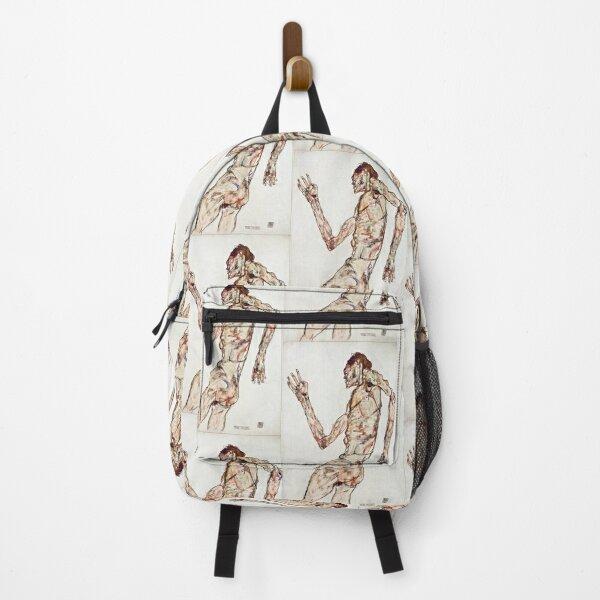 BESTSELLER - Egon Schiele The Dancer Backpack
