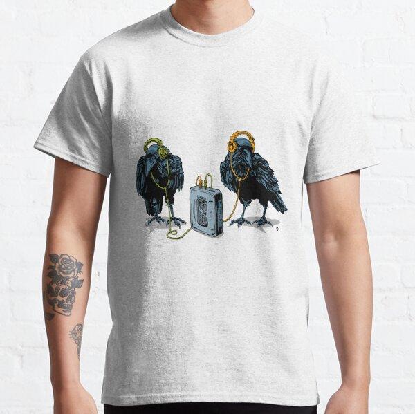 Krähen Classic T-Shirt