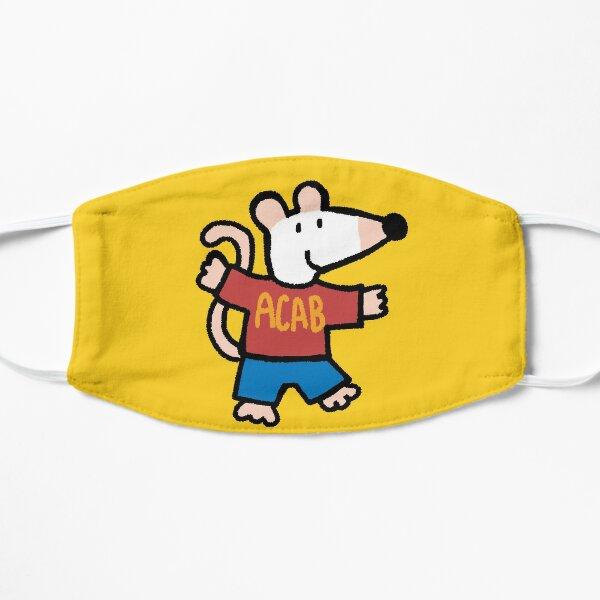 ACAB maisy mouse Mask
