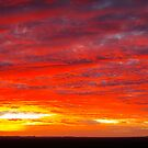 Outback Ballooning, Alice Springs, Northern Territory by fotosic
