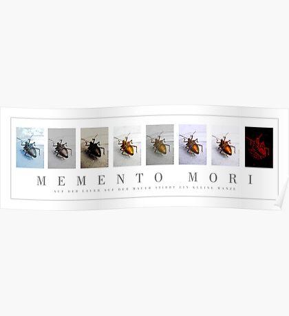 Dead Bugs VRS2 Poster