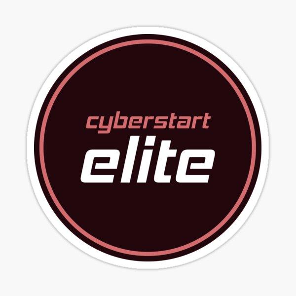 CyberDiscovery - Elite 2018 - Classic Elite Sticker