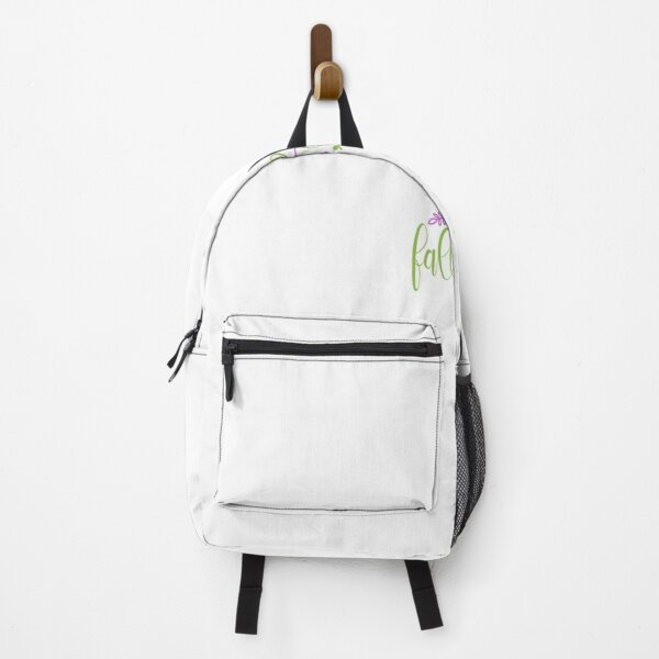 Happy Fall! Backpack