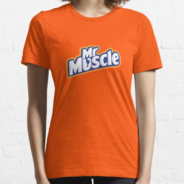 Mr Muscle Essential T-Shirt