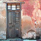 Tel Aviv Doors 1 by Igor Shrayer