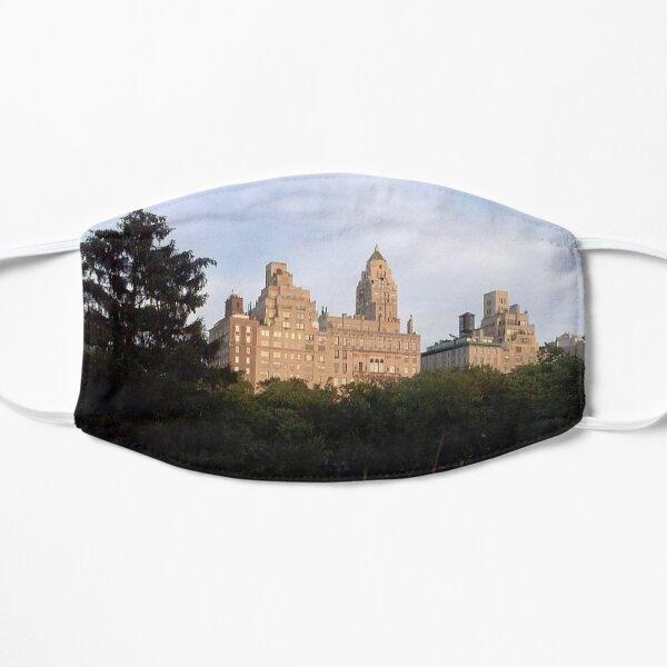 #centropark #Manhattan #NewYork (at Central Park, New York) Flat Mask