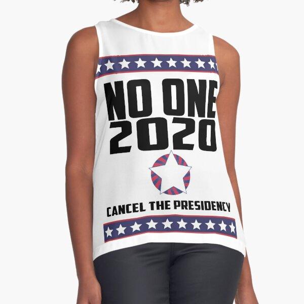No One 2020 Sleeveless Top