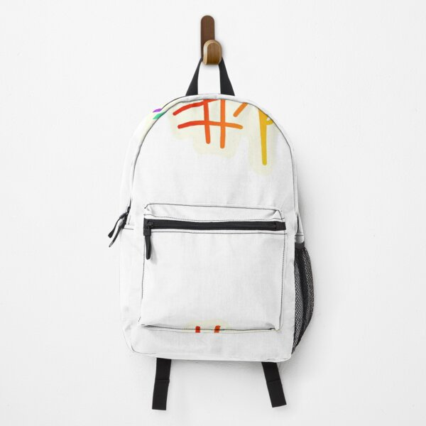 #PRIDE Backpack