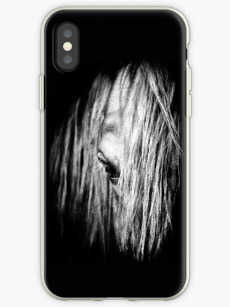 Eye of the Beholder - iPhone by Rozene