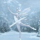 Snow Dancer by Tanya Wheeler Varga