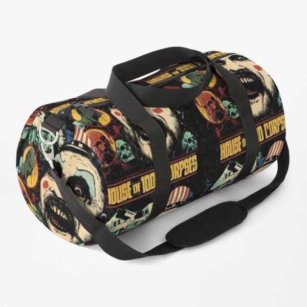 House of 1000 Corpses Duffle Bag