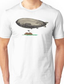 No Ticket T-Shirt
