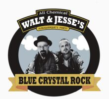 WALT AND JESSE'S | Unisex T-Shirt