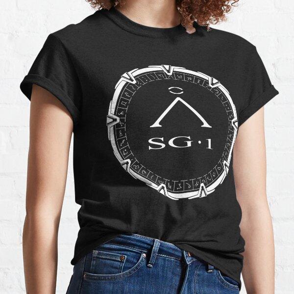 Stargate SG1 T-shirt classique