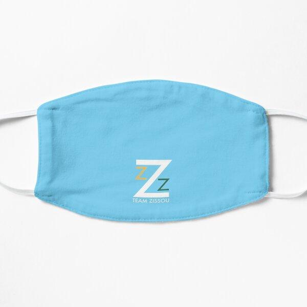 Team Zissou Life Aquatic Face Mask Flat Mask